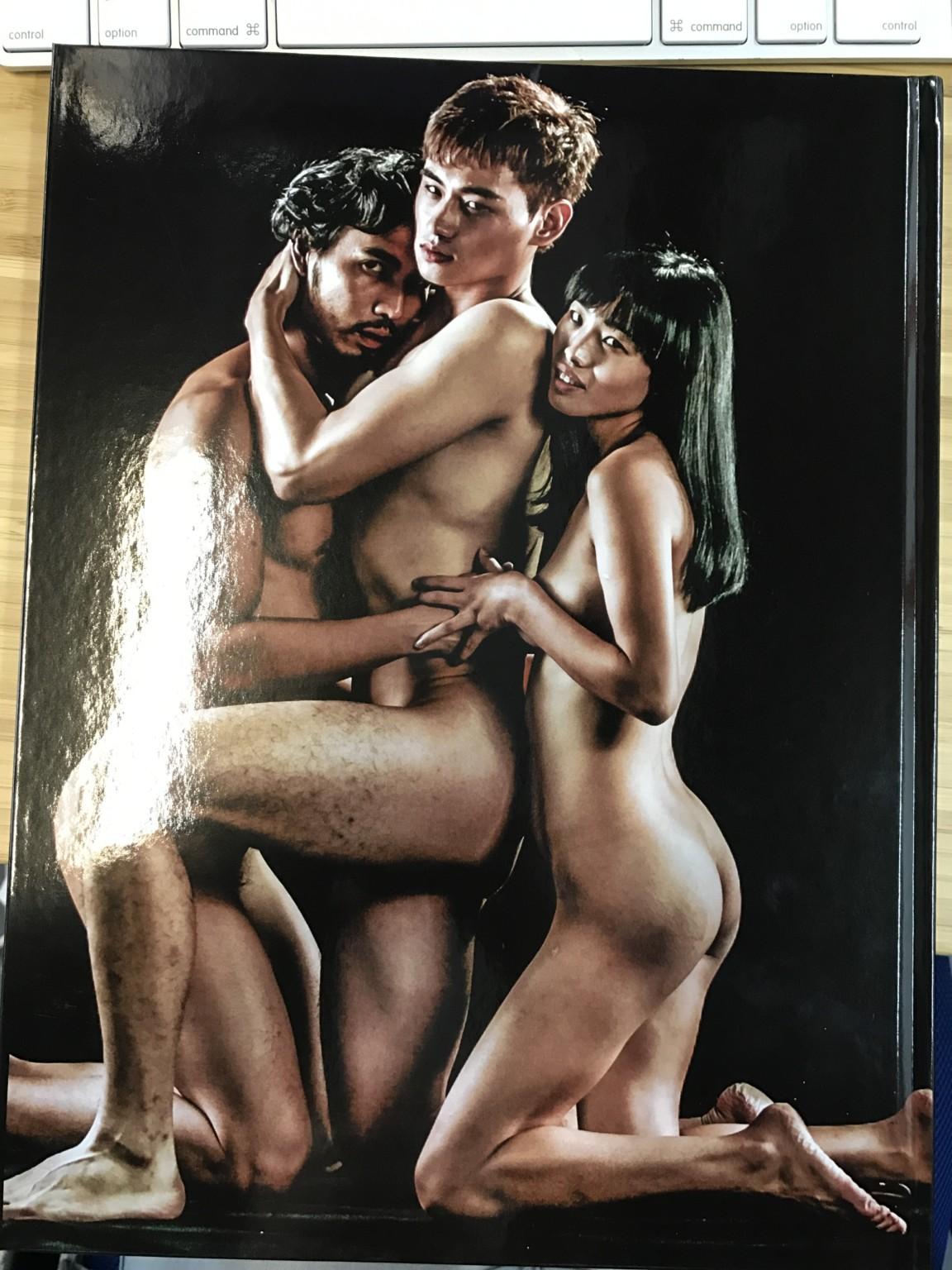Poker sex en la mansion de nacho vidal - 2 part 6